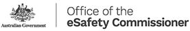 Office of the Children's eSafety logo