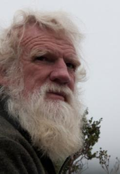 Image of Bruce Pascoe author of Fog a Dox