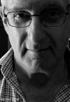 Image of David Malouf author of The Complete Stories