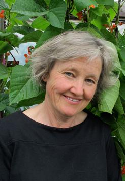 Image of author Julie Hunt