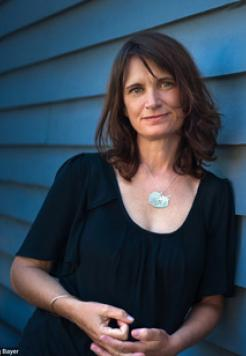 Image of Sonya Hartnett author of The Children of the King