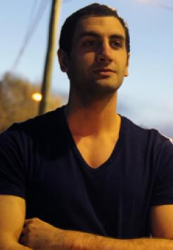 Image of author Will Kostakis