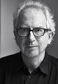 Photo of Peter Carey