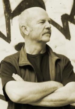 Image of author Phillip Salom