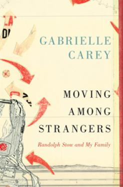 Moving Among Strangers front cover