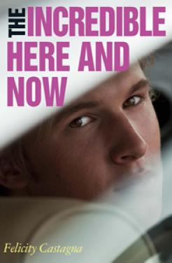 The Incredible Here and Now front cover