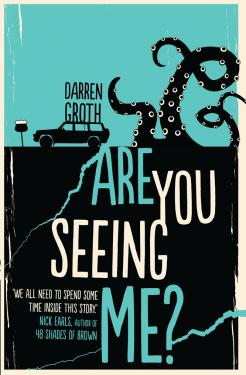 Book cover Are you seeing me?