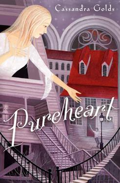 Book cover of Pureheart
