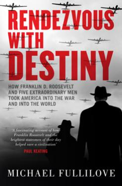 Book cover of Rendezvous with Destiny