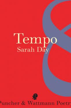 Book cover of Tempo