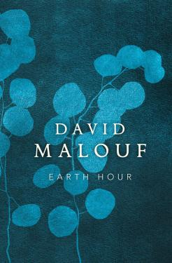 Book cover Earth Hour by David Malouf