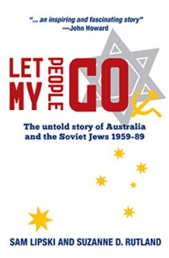 Let my people go—book—Australian history—PMLA 2016