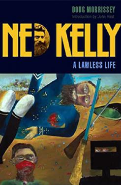 Ned Kelly—book—Australian history—PMLA 2016