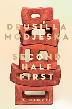 Second half first—book—Australian history—PMLA 2016