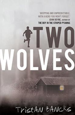 book cover image: Two Wolves
