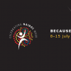 Celebrating NAIDOC Week. Because of her, we can! 8 to 15 July 2018.